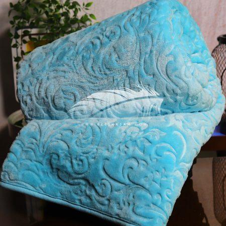 بطانية حفر