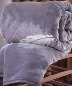 بطانية عالية التدفئة مع حفر ليزر